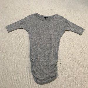 Express Sweater Shirt